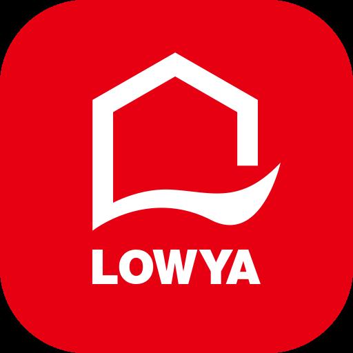 家具・インテリアのお買物アプリ - LOWYA(ロウヤ) 購物 App LOGO-硬是要APP