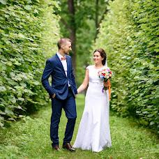 Wedding photographer Yuliya Govorova (fotogovorova). Photo of 17.03.2017