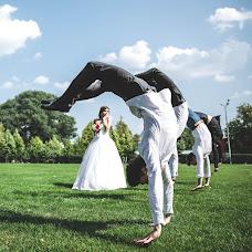 Wedding photographer Evgeniy Masalkov (Masal). Photo of 19.10.2016