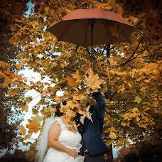 Свадебный фотограф Ромуальд Игнатьев (IGNATJEV). Фотография от 24.10.2014