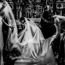 Esküvői fotós Rafael ramajo simón (rafaelramajosim). Készítés ideje: 07.08.2018