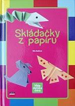 Photo: Skládačky z papíru. Míša Bubíková Computer Press 2006 paperback 48 pp ISBN 802510852X