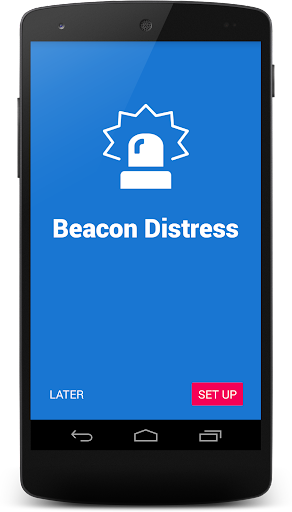 Beacon Distress