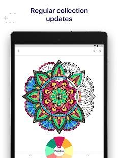 Coloring Book for Me & Mandala apk screenshot 10