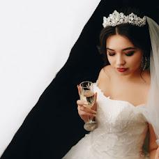 Wedding photographer Sergey Ilin (man1k). Photo of 11.03.2018