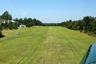 Photo: Grass is fresh cut