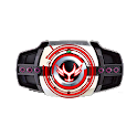 Decadriver : DX Henshin for decade icon