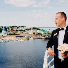 Wedding photographer Aleksey Denisov (chebskater). Photo of 26.11.2017