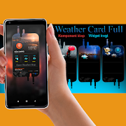 Weather Card Full