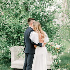 Wedding photographer Olga Salimova (SalimovaOlga). Photo of 25.06.2018
