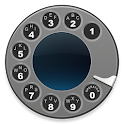 Old School Rotary Dialer icon
