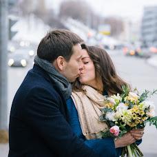 Wedding photographer Maksim Novikov (maximnovikov). Photo of 15.12.2015