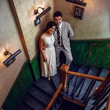 Wedding photographer Vitaliy Shupilov (Shupilov). Photo of 19.07.2017