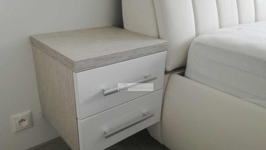 18f2d2e0d081 YWORY - Výroba nábytku na mieru - Banská Bystrica-Kremnička