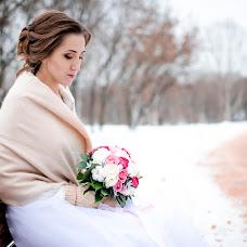 Wedding photographer Oleg Batenkin (batenkin). Photo of 13.01.2017