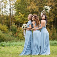 Wedding photographer Aleks Desmo (Aleks275). Photo of 21.12.2016