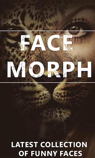 Morph Faces 3.0 screenshots 7