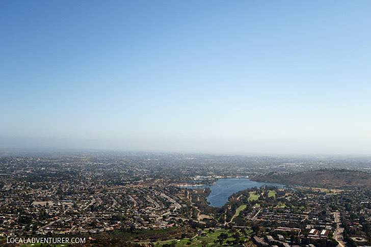 Cowles Mountain Hike (Places to Hike in San Diego).