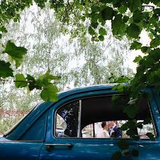 Wedding photographer Alina Bykova (bykovalina). Photo of 04.10.2017