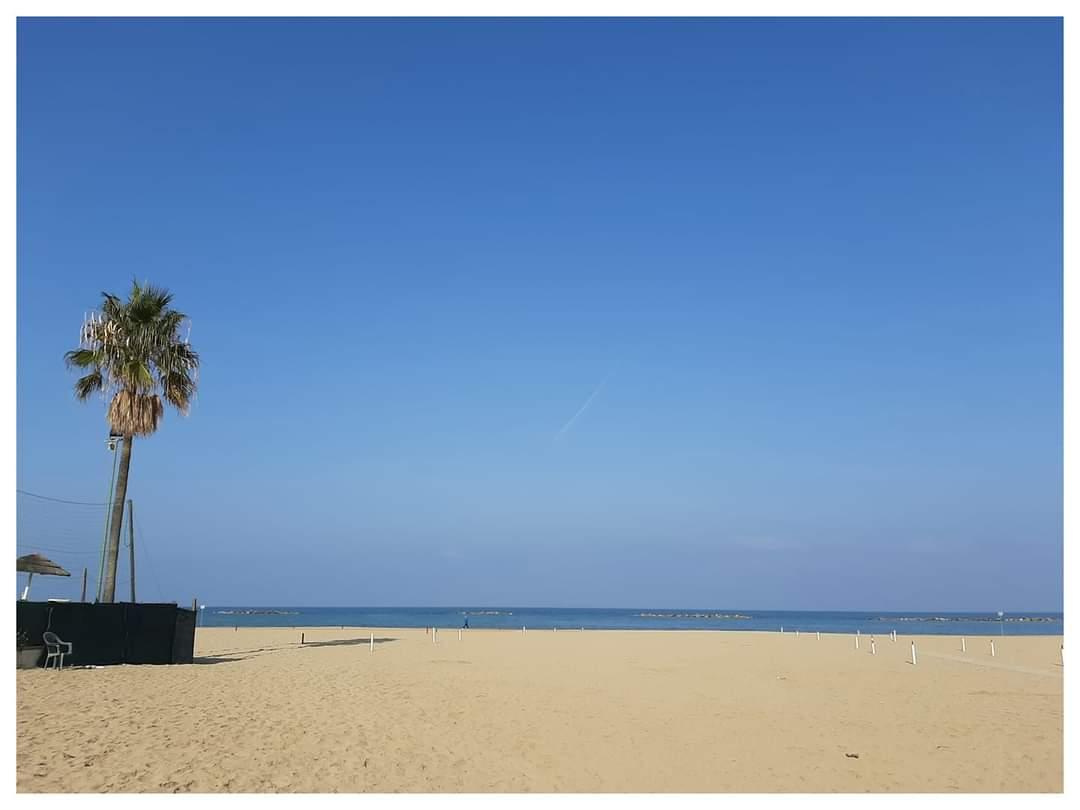 Spiaggia  di Barbara