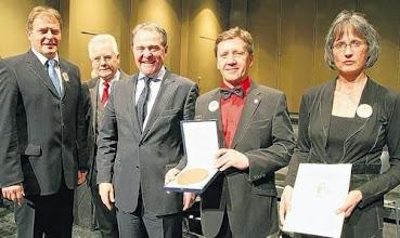 Photo: Sängerlust Alitzheim
