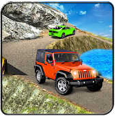Offroad 4x4 Mountain Jeep Drive: Suv Offroad Games (Unreleased)