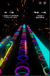 LightYear Run - náhled