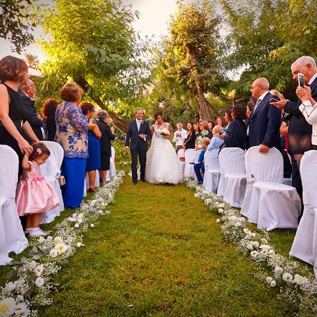 Wedding photographer Giuseppe Silvestrini (silvestrini). Photo of 16.09.2017