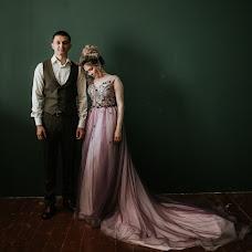 Wedding photographer Artem Kabanec (artemkabanets). Photo of 31.08.2018