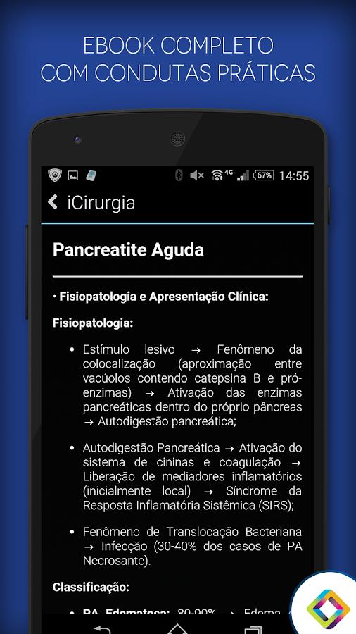 Emergências Cirúrgicas - screenshot