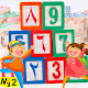Learn Numbers English and Arabic Android apk