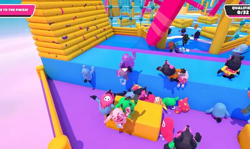 Fall Guys Game Walkthrough screenshot 13