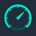 Internet speed test Meter- SpeedTest Master icon