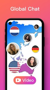 Hiyayo – Online video chat & voice chat 5