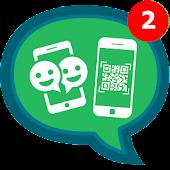 Unduh ClonApp Messenger 2018 Gratis