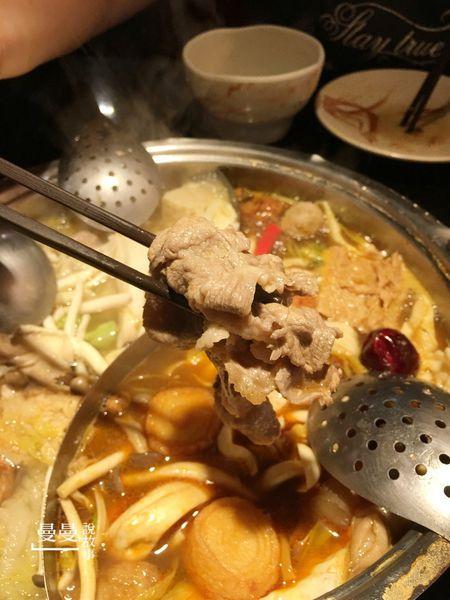 馬辣頂級麻辣鴛鴦火鍋(忠孝店)‧吃到飽‧菜單、價位