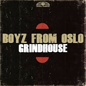 Grindhouse (Radio Edit)