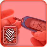 Blood Glucose Detector Prank 1.0 Apk
