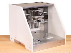 Carbide 3D Nomad 883 Pro CNC Machine - White