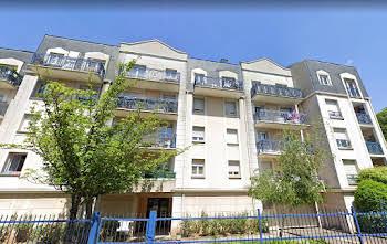 Appartement 2 pièces 46,35 m2
