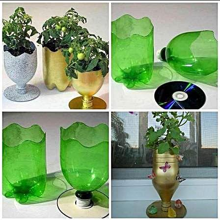 Download easy recycled craft tutorial for pc for Easy recycling ideas