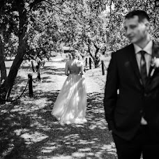 Wedding photographer Aleksandr Makhlay (alexmakhlay). Photo of 18.06.2018