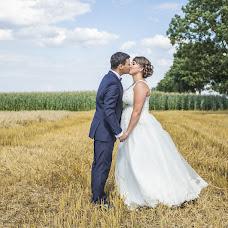 Wedding photographer Ruslan Khorolskiy (rubengal2). Photo of 23.01.2017
