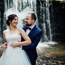 Wedding photographer Krzysztof Kozminski (kozminski). Photo of 20.08.2017