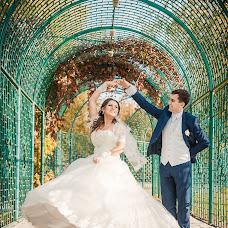 Wedding photographer Svetlana Mazitova (Mazitova). Photo of 06.04.2015