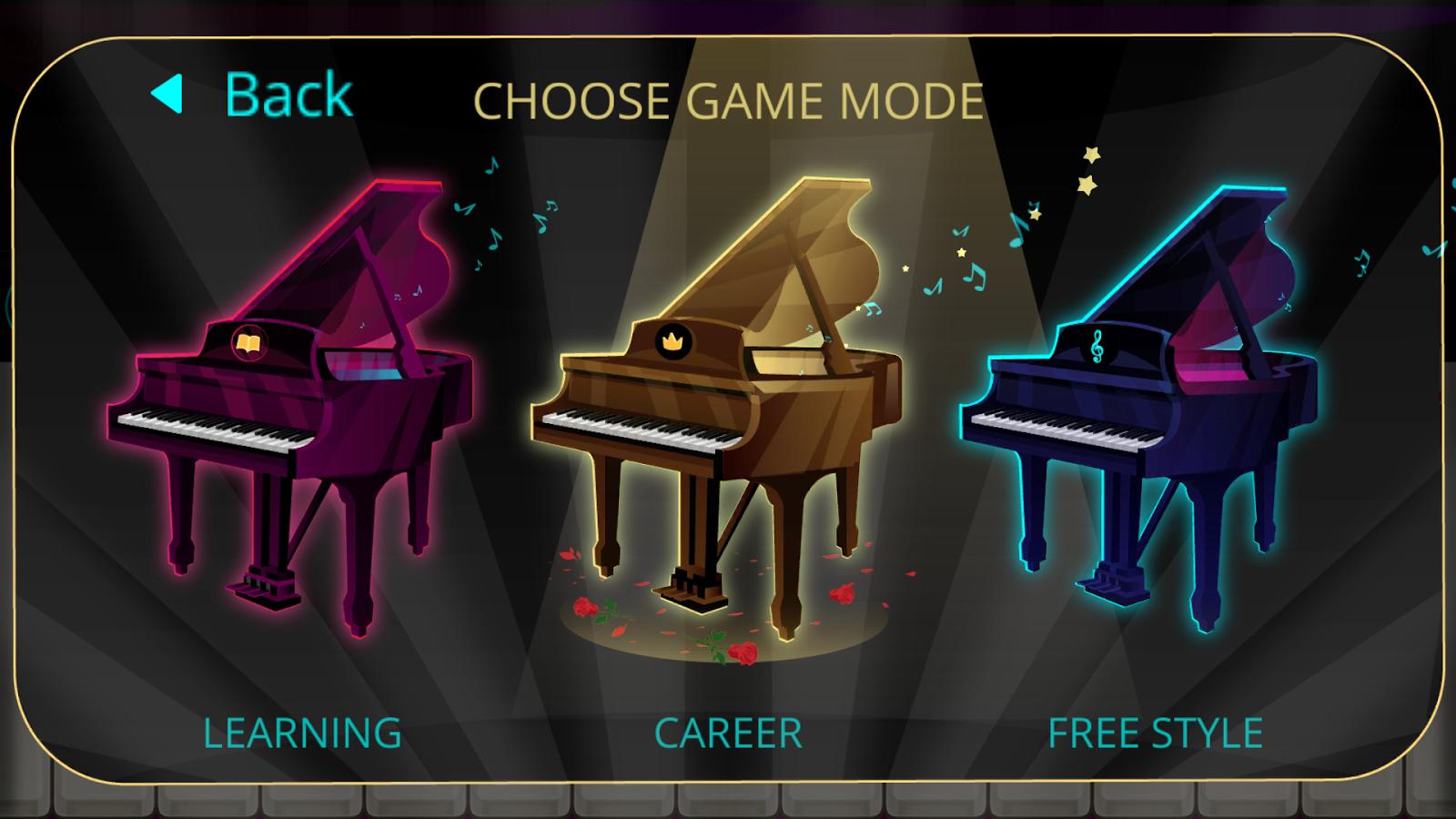 Музыкальная игра