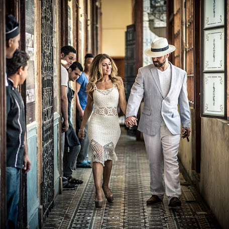 Wedding photographer Ivan Botello (botello). Photo of 14.12.2017