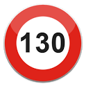 Speed Warning icon