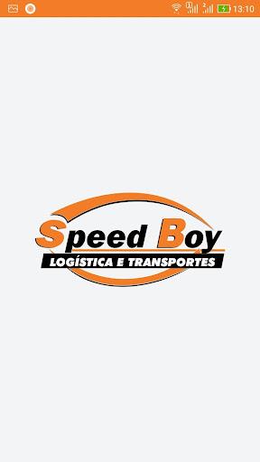 SpeedBoyLog - Gerenciamento de carga 1.2.196 screenshots 1