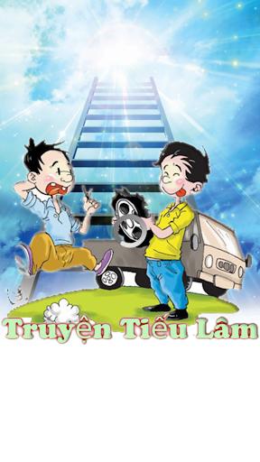 Truyen Tieu Lam
